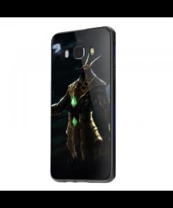 Nasus - Samsung Galaxy J5 2017 Carcasa Silicon
