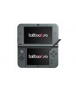 Personalizare - Nintendo New 3DS XL 2015 Skin