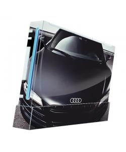 Audi R8 - Nintendo Wii Consola Skin