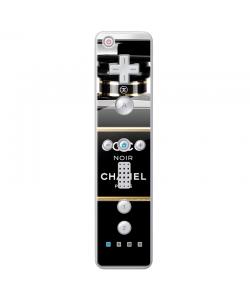 Coco Noir Perfume - Nintendo Wii Remote Skin