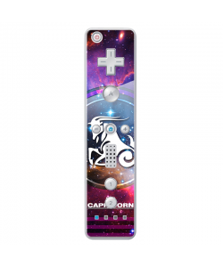 Capricorn - Universal - Nintendo Wii Remote Skin