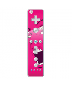Double Vision - Nintendo Wii Remote Skin