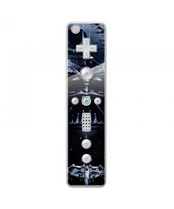 Darth Vader - Nintendo Wii Remote Skin