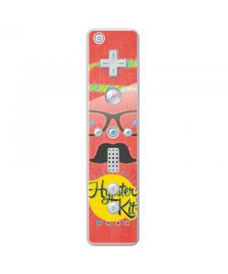 Hypster Kit - Nintendo Wii Remote Skin
