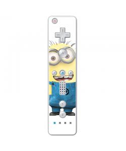 I Know - Nintendo Wii Remote Skin