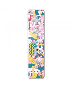 Doodle - Nintendo Wii Remote Skin