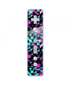 Mirror Effect - Nintendo Wii Remote Skin