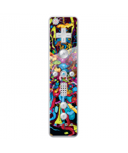 Surprise - Nintendo Wii Remote Skin