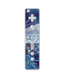 Frozen Fairytale - Nintendo Wii Remote Skin