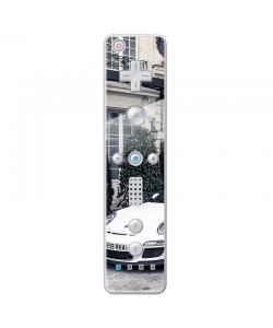 Porsche - Nintendo Wii Remote Skin