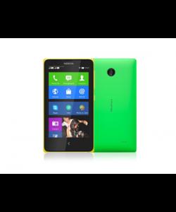 Personalizare - Nokia X A110