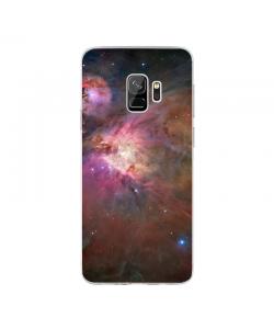 Orion Nebula - Huawei P10 Lite Carcasa Transparenta Silicon