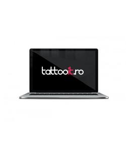Personalizare - Apple MacBook Pro 13 (2009 / 2010) Skin