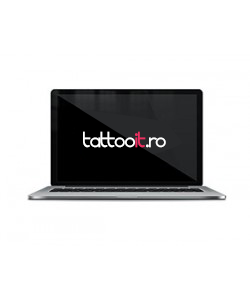 Personalizare - Apple MacBook Pro 15 (2012 Retina Display) Skin