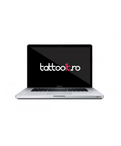 Personalizare - Apple Macbook Pro 17 (2011) Skin