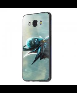Phantom Assasin - Samsung Galaxy J5 2017 Carcasa Silicon