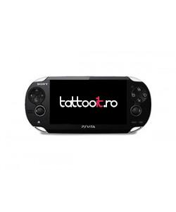 Personalizare - Sony Playstation Vita Skin