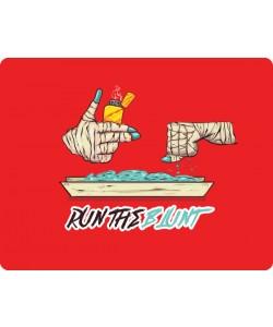Run the Blunt