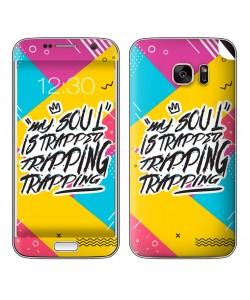 Trap Trip - Samsung Galaxy S7 Edge Skin