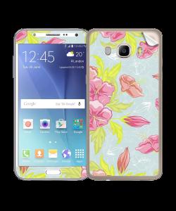 Vintage Blossom - Samsung Galaxy J5 Skin