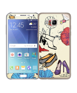 All you Need - Samsung Galaxy J5 Skin