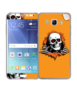 Out of My Wall - Samsung Galaxy J5 Skin