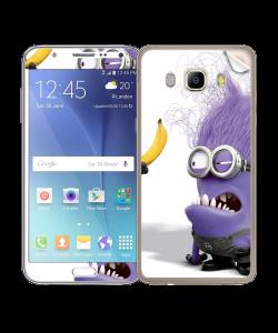 Banana Minion - Samsung Galaxy J5 Skin