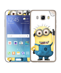 I Know - Samsung Galaxy J5 Skin