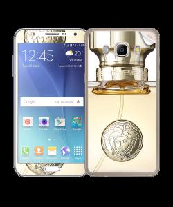 Versace Perfume - Samsung Galaxy J5 Skin