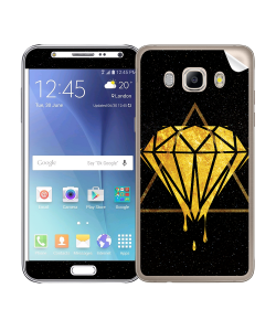 Diamond - Samsung Galaxy J5 Skin
