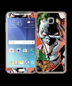 Joker 3 - Samsung Galaxy J5 Skin
