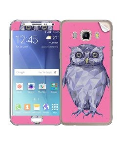 I Love Owls - Samsung Galaxy J5 Skin
