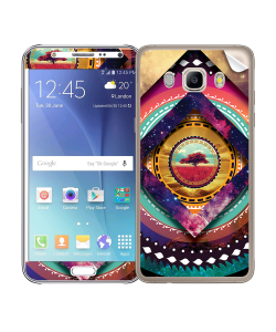 Nature Within - Samsung Galaxy J5 Skin