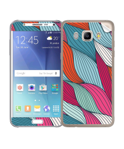Under the Sea - Samsung Galaxy J5 Skin