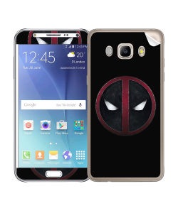 Deadpool - Samsung Galaxy J5 Skin