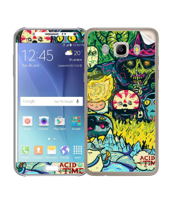 Acid Time 2 - Samsung Galaxy J5 Skin