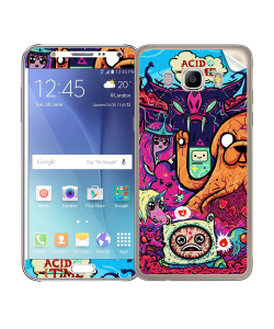 Acid Time 1 - Samsung Galaxy J5 Skin