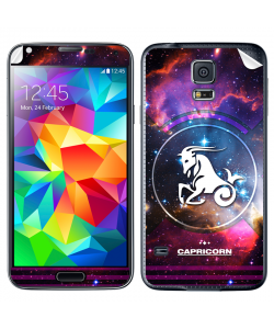 Capricorn - Universal - Samsung Galaxy S5 Skin
