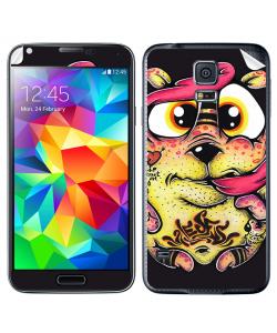 Creaturi Dragute - Lover - Samsung Galaxy S5 Skin