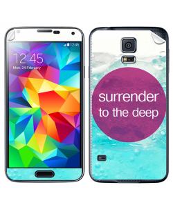 Deep - Samsung Galaxy S5 Skin