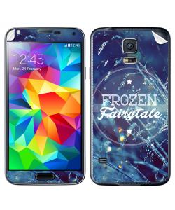 Frozen Fairytale - Samsung Galaxy S5 Skin