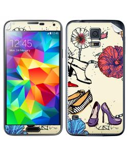 All you Need - Samsung Galaxy S5 Skin