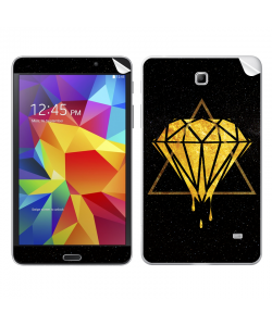 Diamond - Samsung Galaxy Tab Skin