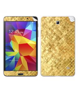 Squares - Samsung Galaxy Tab Skin