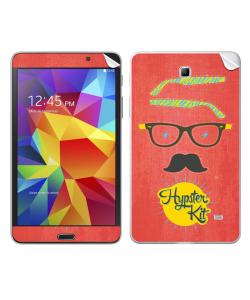 Hypster Kit - Samsung Galaxy Tab Skin
