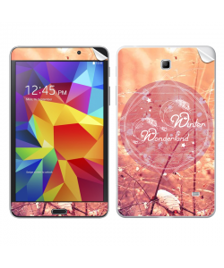 Winter Wonderland - Samsung Galaxy Tab Skin