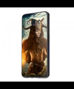 Shaman - Samsung Galaxy J5 2017 Carcasa Silicon