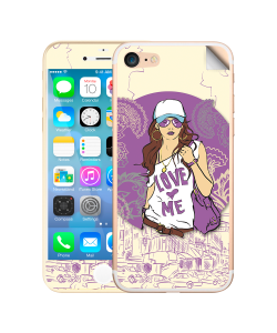 Love Me - iPhone 7 / iPhone 8 Skin