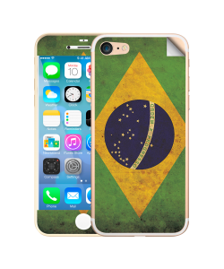 Brazilia - iPhone 7 / iPhone 8 Skin