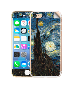 Van Gogh - Starry Night - iPhone 7 / iPhone 8 Skin